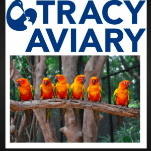 Tracy Aviary Image